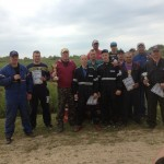 Aukštatijos megėjų autokroso čempionato apdovanojimai