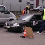 Lietuvos automobilių greituminio slalomo-kalnų lenktynių čempionato 4-asis etapas