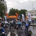 Mototourism Rally 2017