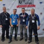 Mototourism rally 2018
