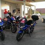 Laukiant Mototurizmo ralio startas