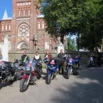 Mototurizmo ralis 2015