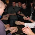 Polingės duona