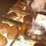 Polingės kolektyvo duona
