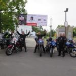 """Rietavo dvaras """"Polingė"""" komanda"""
