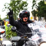 Ryterna Modul Mototourism Rally 2017 finišas