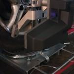 Nauja ratų geometrijos reguliavimo įranga CEMB